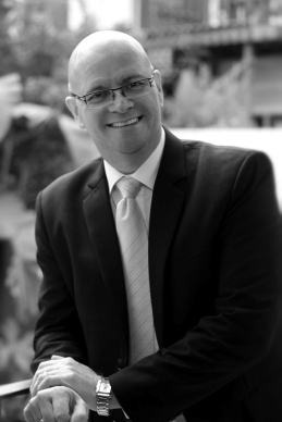 Graham Doessel | MyCRA Lawyers | Armstrong Doessel Stevenson Lawyers | Chief Executive Officer