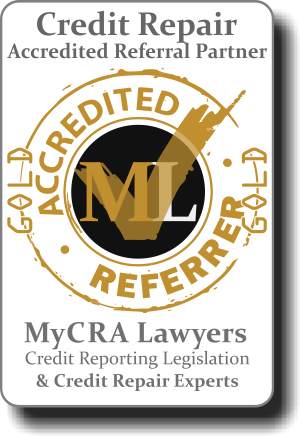 MyCRA Lawyers Gold Accredited Referrer
