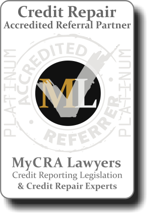 MyCRA Lawyers Platinum Accredited Referrer