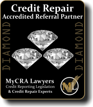 MyCRA Lawyers Tripple Diamond Accredited Referrer