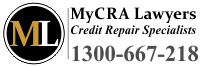 MyCRA Trusted Credit Repair Lawyers Logo