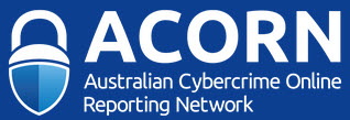Australian Cybercrime Online Reporting Network